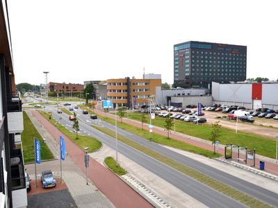 Heliconweg 57 - 61 in Leeuwarden 8913 EV