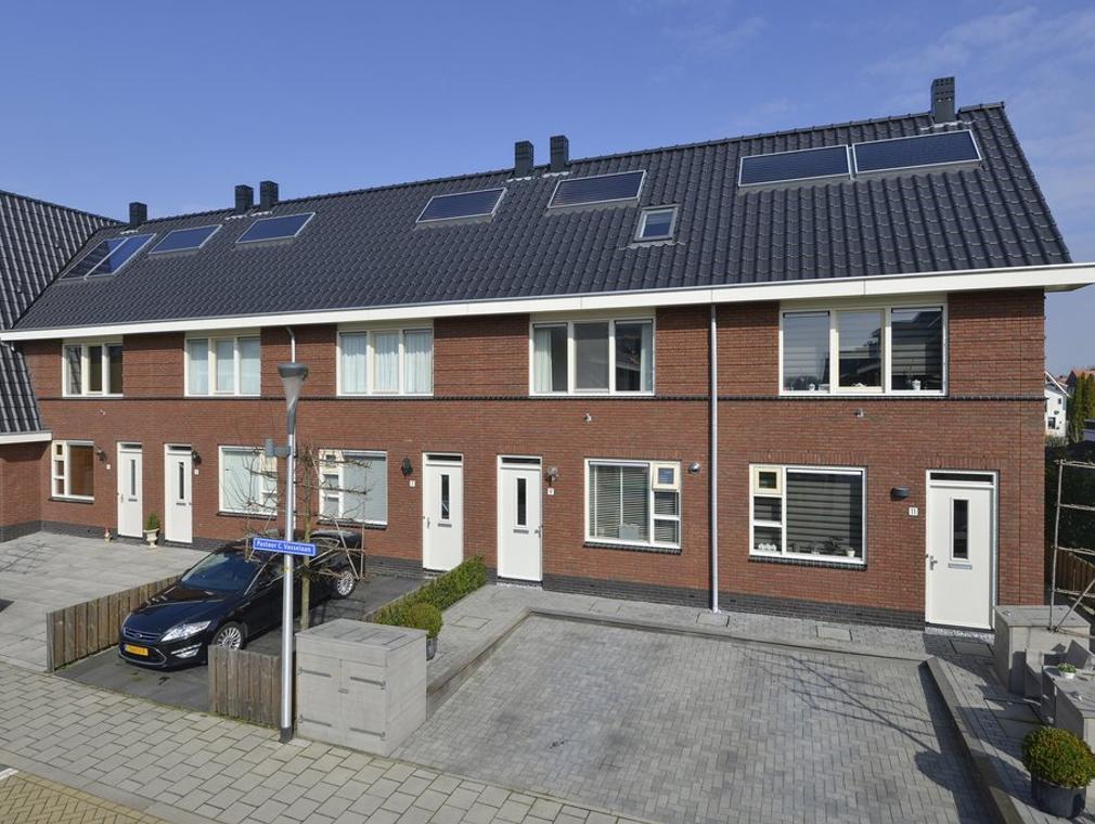 Pastoor C. Vasselaan 9 in De Kwakel 1424 SL