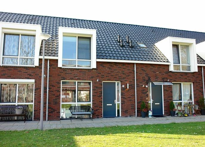 Eldersveld 9 In Hoogvliet Rotterdam 3193 Lv Woonhuis Te Koop H