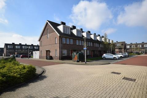 Veldmuis 3 in Uithoorn 1422 WS
