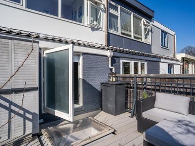 Fortuinstraat 9 in Delft 2611 LW
