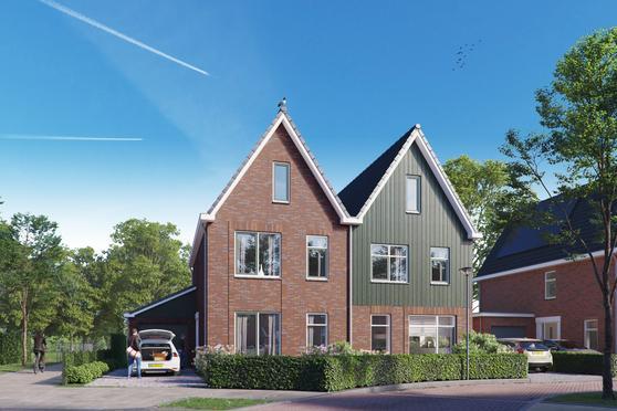 Bouwnummer 10 in Grootebroek 1613