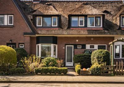Postweg 61 in Soesterberg 3769 BW