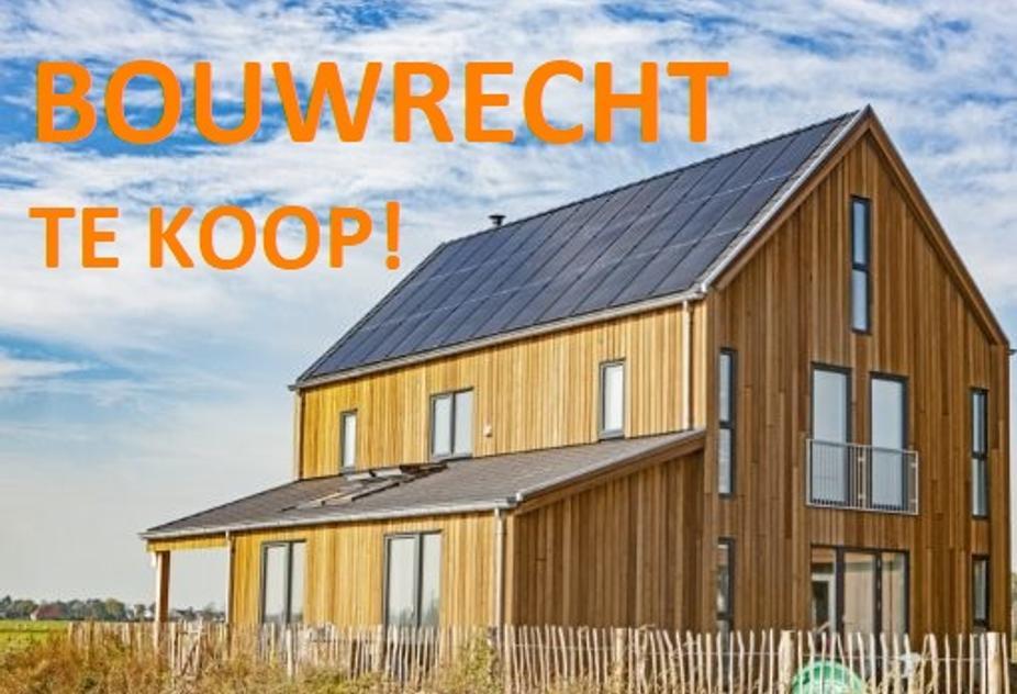 Bouwrecht Goeree-Overflakkee in Melissant 3248 LC