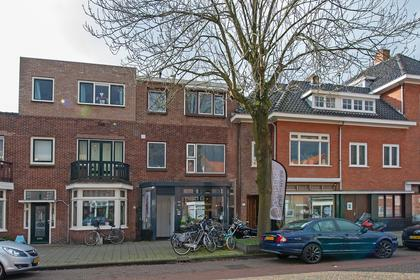 Stuijvesantstraat 63 A in Haarlem 2023 KL