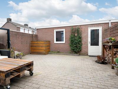 Le Sage Ten Broekstraat 57 in Valkenswaard 5554 SX