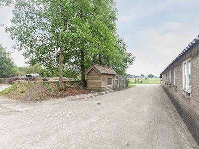 6E Wyk 5 in Hoornsterzwaag 8412 TH