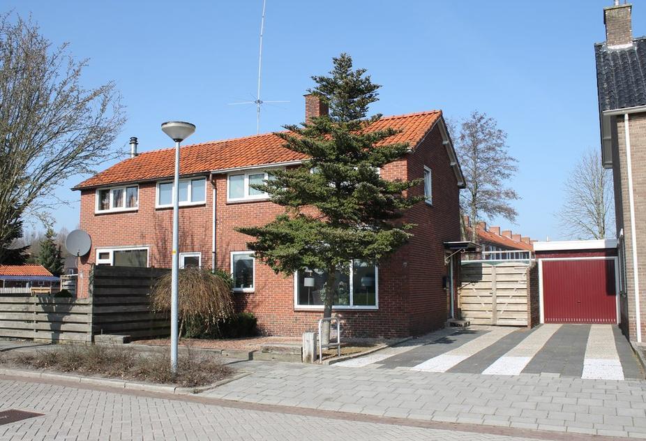 Laurens Jansz. Costerstraat 30 in Oude Pekela 9665 NE
