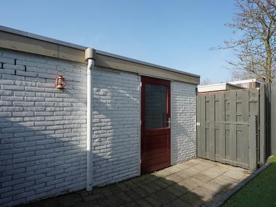Doorwerthstraat 33 in Nijmegen 6535 MT