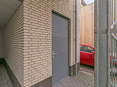 Ierlandstraat 40 in Almere 1363 DK