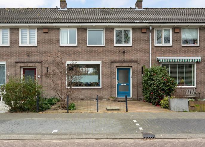 Walraven Van Hallstraat 15 in Zaandam 1501 ZJ
