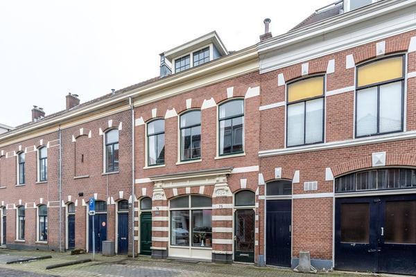 Van Spaenstraat 76 in Arnhem 6821 AX