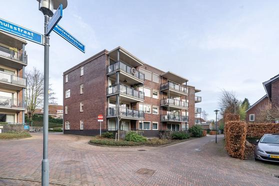 Muntendamstraat 36 in Oosterbeek 6861 VE