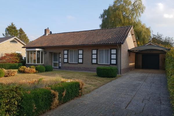 Sint Gerardusweg 9 in Bergeijk 5571 NB