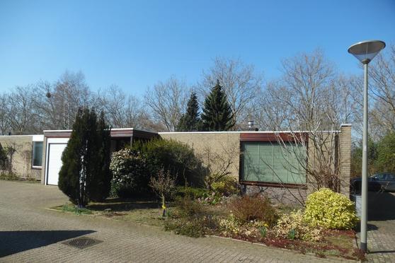 Gezellehof 42 in Oss 5343 HA