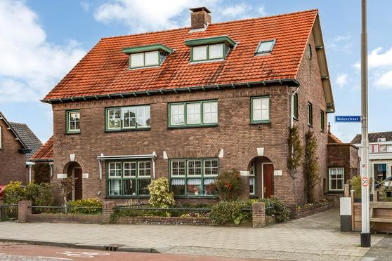 Molenstraat 4 in Berkel-Enschot 5056 JC