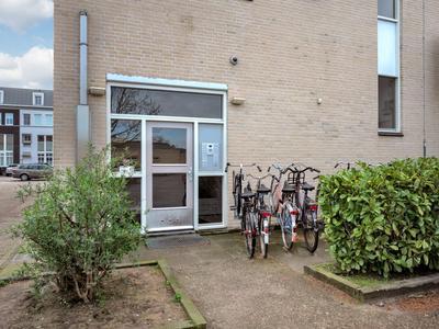 Gabriel Metsulaan 82 in Eindhoven 5611 SR