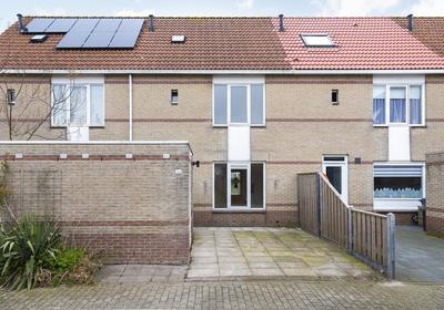 Rhonestraat 156 in Lelystad 8226 ME