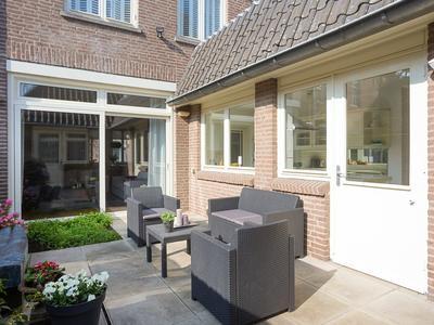 Sint Jorisstraat 68 in 'S-Hertogenbosch 5211 HB
