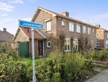 Julianastraat 94 in Doesburg 6981 ES