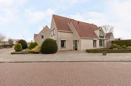 Haringvlietstraat 48 in Lewedorp 4456 BT
