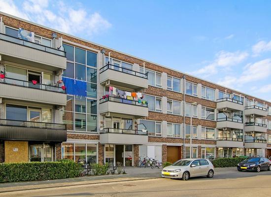Agavedreef 113 in Utrecht 3563 EL