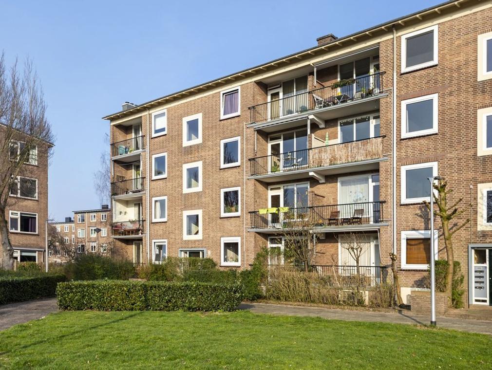 Tijgerstraat 107 in Nijmegen 6531 MC