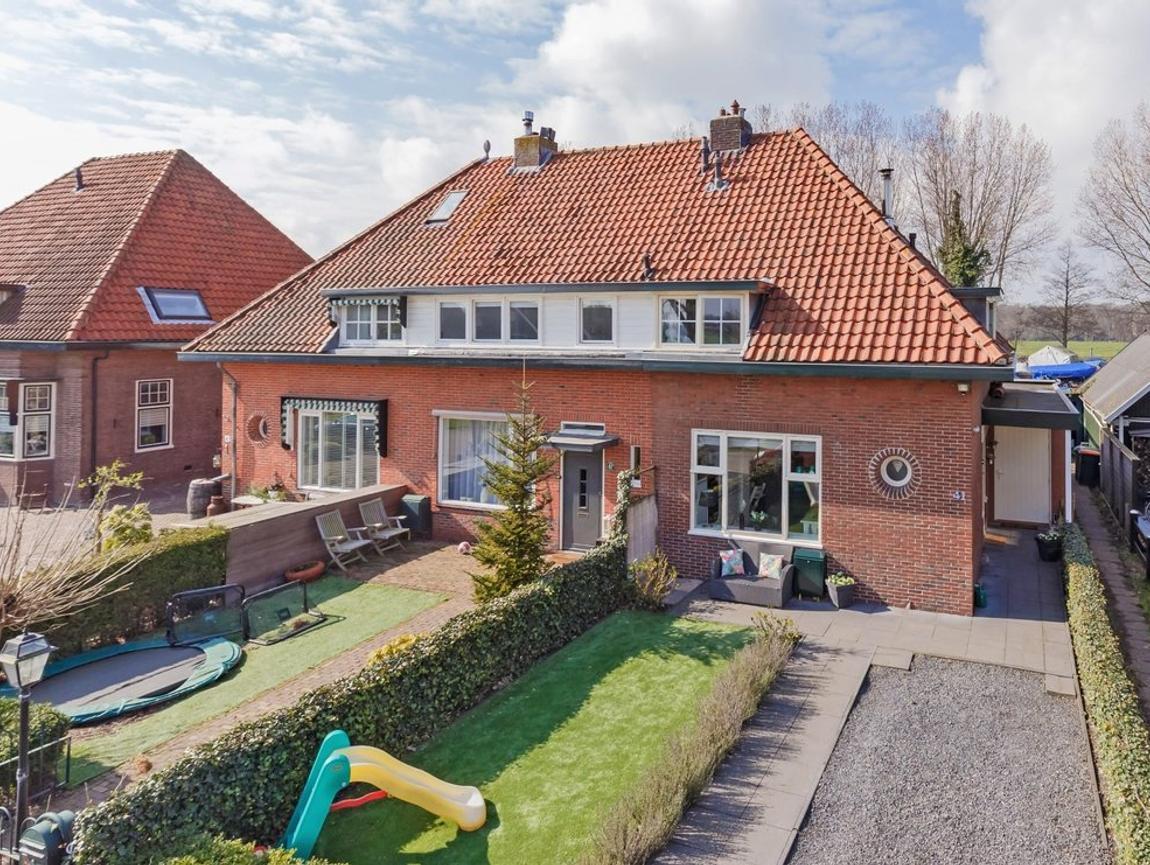 Zuid Schalkwijkerweg 41 in Haarlem 2034 JH