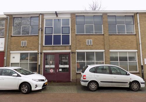 Nijverheidswerf 23 A in Bussum 1402 BV