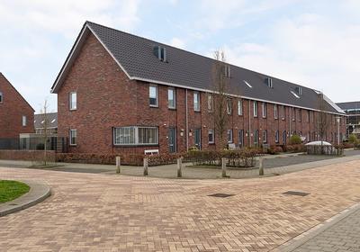 Schuilenburgstraat 44 in Zwolle 8043 WS