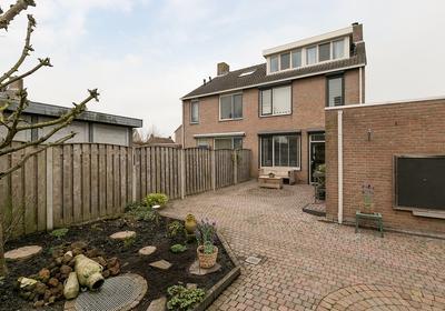 Hoornbloemstraat 30 in Zevenbergen 4761 ZM