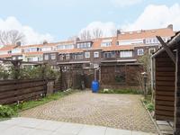 Zestienhovensekade 369 in Rotterdam 3043 KP