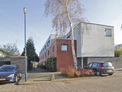 Goudenregenzoom 115 in Zoetermeer 2719 HE
