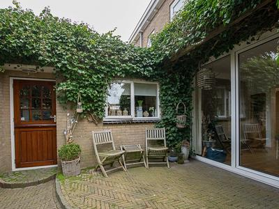 Christiaan Huygensstraat 5 in Harlingen 8861 JR