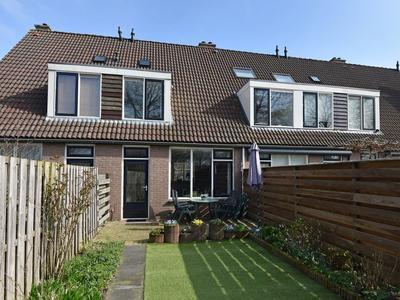 Geul 54 in Wijk Bij Duurstede 3961 HZ