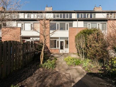 Bredebeek 52 in Zwolle 8033 CK