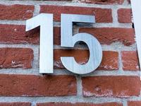 De Populieren 15 in Bedum 9781 MH