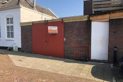 Dokstraat 2 A+B in Middelburg 4331 HL