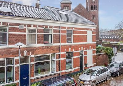 Klaverstraat 82 in Utrecht 3572 VG