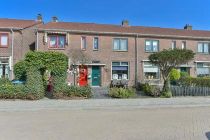Jan Hendrik Op Den Veldestraat 25 in Zaandam 1501 ZM