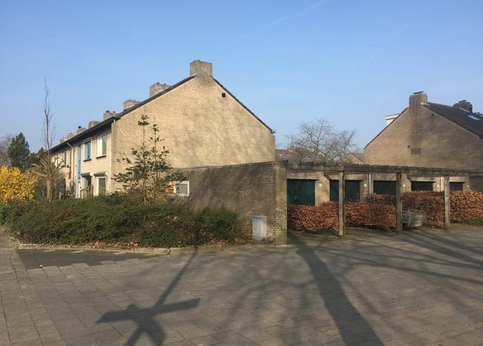Van Der Leeuwstraat in Rosmalen 5242 CS