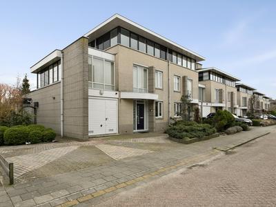 Berlageplan 40 in Zoetermeer 2728 EG