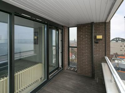 Boulevard Evertsen 108 in Vlissingen 4382 AG