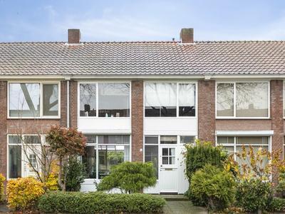 Barrierweg 10 in Eindhoven 5622 CP