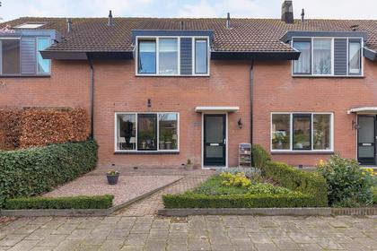 Weidedreef 67 in Langbroek 3947 NX