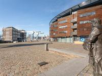 Halfrond 57 in Rotterdam 3071 PP