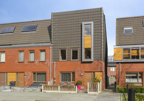 Herman Gorterlaan 20 in Harderwijk 3842 HM
