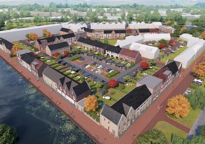 Bouwnummer in Veenendaal 3907 JA