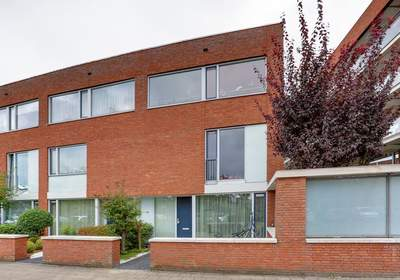 Reling 205 in Barendrecht 2993 DR