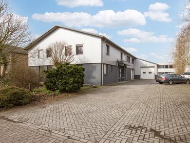 Mercuriusweg 37 in Barneveld 3771 NC